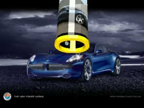 Koresh Azizi Feat By Dj Aso - Super Car.mp4