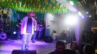 Petrúcio Amorim em Goiana, gravado pelo Blog do Anderson Pereira