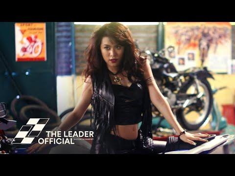 Hoàng Thùy Linh - Crazy (official) video