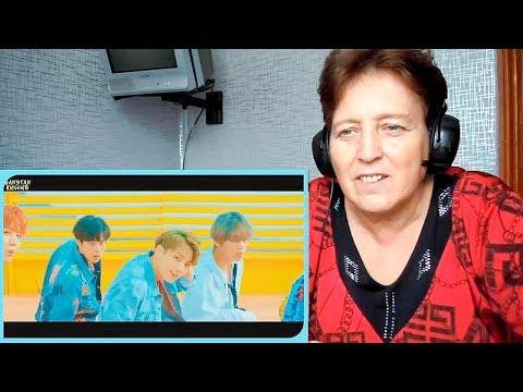 [RUS SUB] BTS - DNA / РЕАКЦИЯ