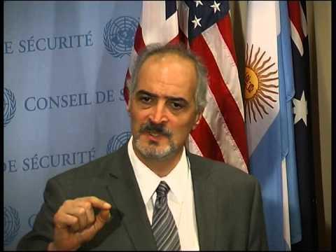Syria Goes to Geneva Unconditionally