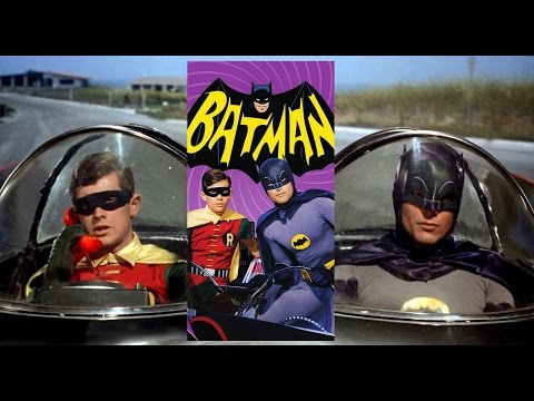 I Discuss My Thoughts On Stuff I found on Netflix! Batman: The Movie (Twentieth Century Fox Film Corporation, 1966) �...I am come that they might have life, and that they might have it...