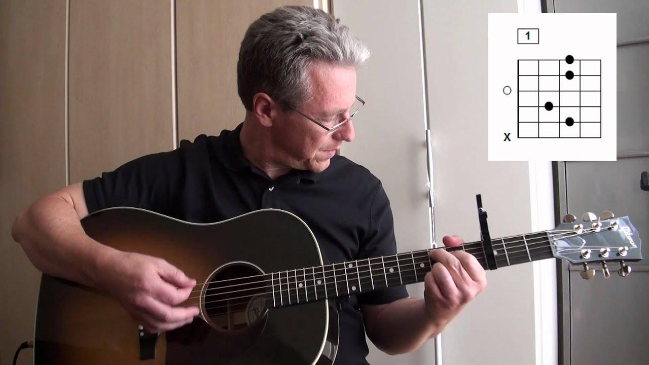 Tab und Chords - Cover - Revolverheld - Halt Dich An Mir