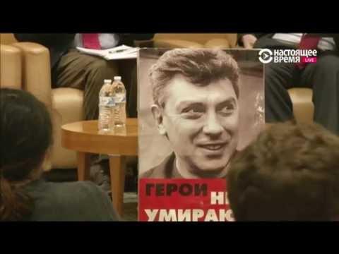 Канал Ложь путинского режима должен стать рупором правозащитников