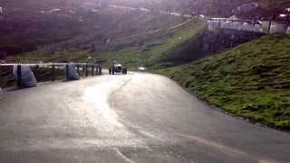11th Klausenrennen 2013: Lagonda Rapier