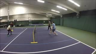 2016 North Bay Spec Tennis Team Championships