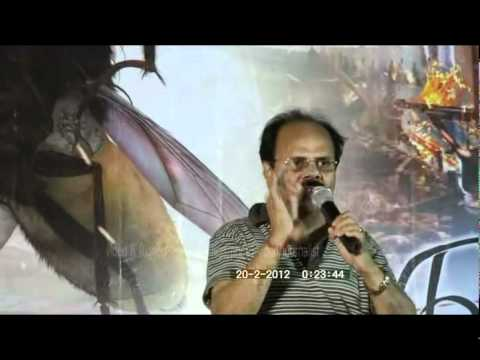 Movie Dialogue Writer Crazy Mohan xvid.avi video