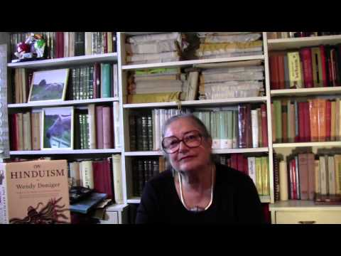 Wendy Doniger 'On Hinduism'