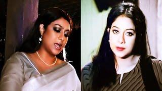 শাবনুর এবার নিজের অসুস্থতা নিয়ে মুখ খুললেন । BD Actress Shabnur Opens up About her Health