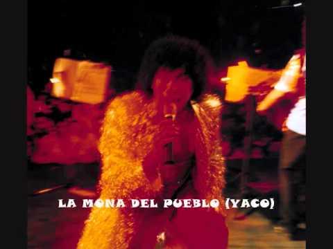 """Carlitos """"La Mona"""" Jiménez - La Bombachita"""