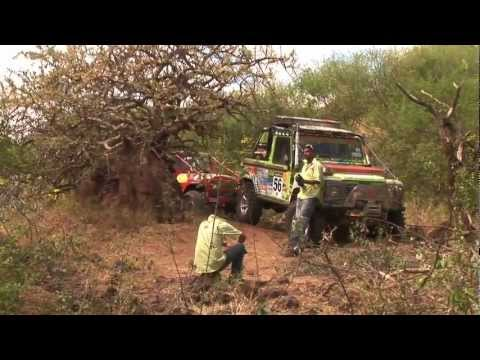 RHINO CHARGE - Spirit of the Charge 2010 - Official Trailer