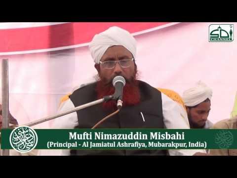 three main types muslims shia sunni and wahabi