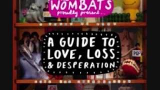 Watch Wombats My First Wedding video