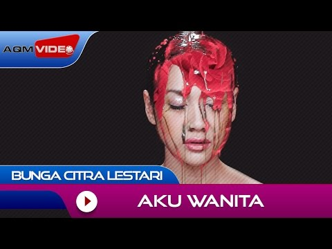 Bunga Citra Lestari feat. Dipha barus - Aku Wanita | Official Audio