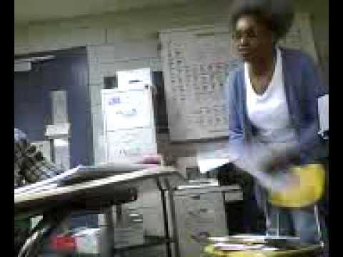 Student Teacher Teacher Throws Student