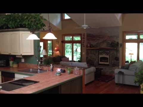 Cliff lodge country dining cottages bristol new hampshire for Saco river motor lodge