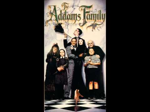 Addams Family song