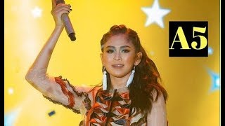PHILIPPINES vs. CHINA l Sarah Geronimo, Dimash, KZ Tandingan, Darren Espanto l VOCAL BATTLE