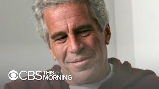 Mystery surrounding the circumstances of Jeffrey Epstein's death deepens
