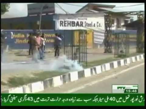 Kashmir Killings June to Sept 2010 documentary toll 88