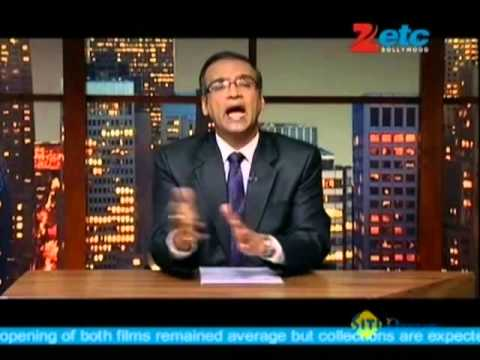 Jayantabhai Ki Luv Story : Movie Review By Komal Nahta video