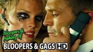 Transporter 2 (2005) Bloopers Outtakes Gag Reel