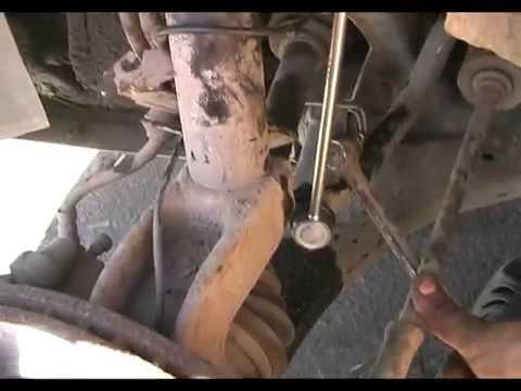 Стойки стабилизатора форд фокус 1