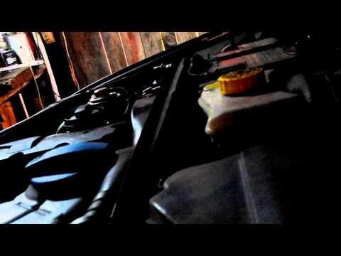 Dziwny świst Z Silnika. Audi A4 B6 1,9 AVF