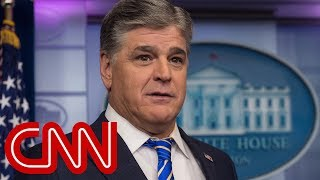 Sean Hannity faces ad boycott