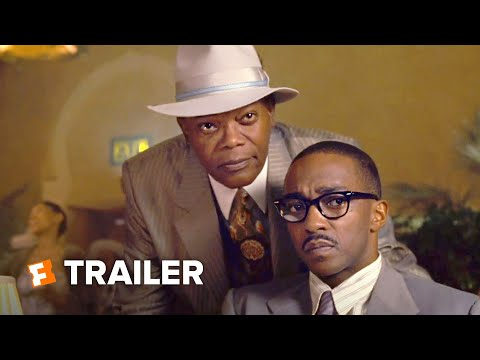 The Banker Trailer #1 (2019)   Movieclips Trailers