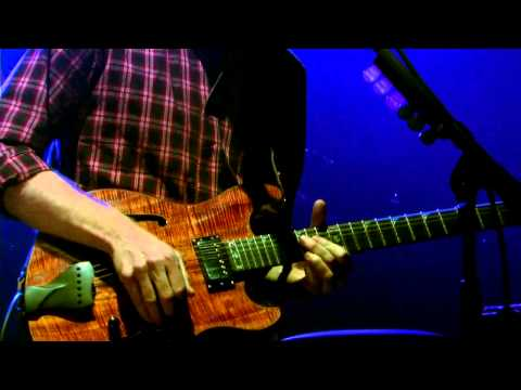 Trey Anastasio Band - Greyhound Rising 1.24.13