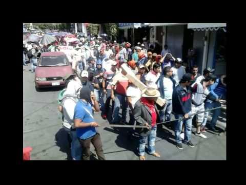 Chilpancingo, Guerrero, y como se vive en chilpancingo