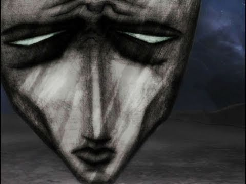 Purged -- A gothic short animation and experimental film by James Lee
