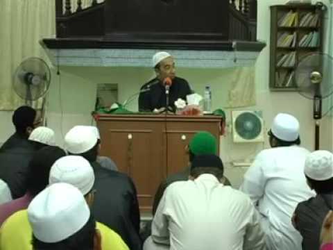Ustaz Azhar Idrus ~ Apa Itu Maulana   Habib video