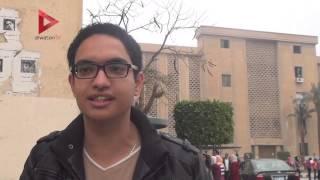 طلاب الجامعات ينتقدون أوبريت
