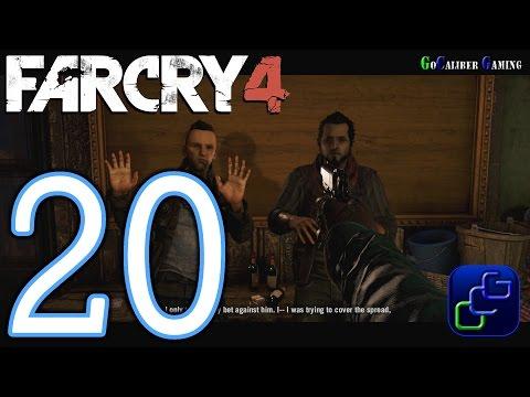 0 Far Cry 4 Walkthrough   Part 20   The Protectors Arrival