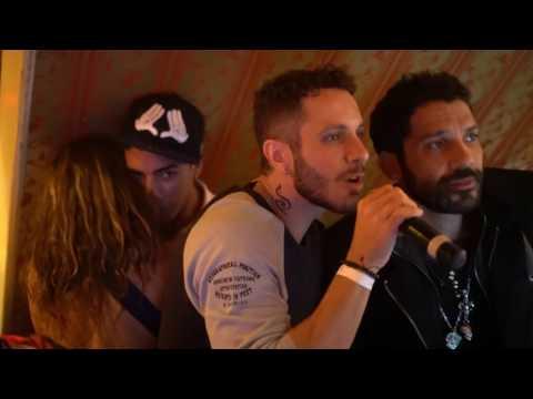 00260 DIZC2016 AfterParty PM & KK ~ video by Zouk Soul
