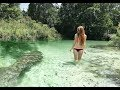 Hidden Paradise near Orlando, Florida - Weeki Wachee Springs