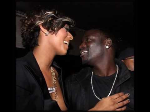Akon Feat. Keri Hilson - Oh Africa (Prod. By Rock City)