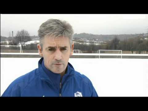 Alan Irvine on Milan Manderic SWFC takeover