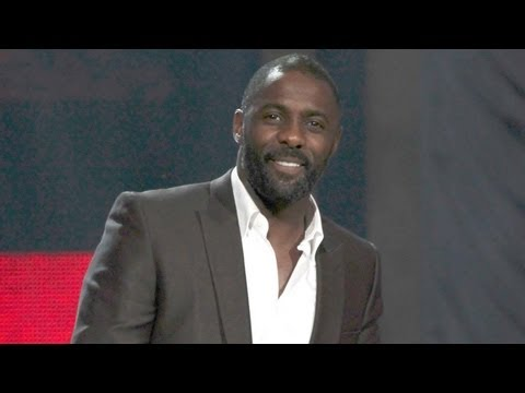 Idris Elba The Next James Bond?