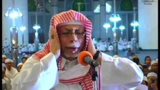 July 6, 2012 ~ Sheikh 'Ali Mullah in Malaysia - 'Isha Adhaan