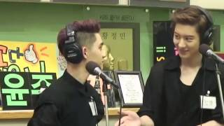 "Download Lagu EXO D.O. & Chanyeol ""Chansoo Moments"" Gratis STAFABAND"