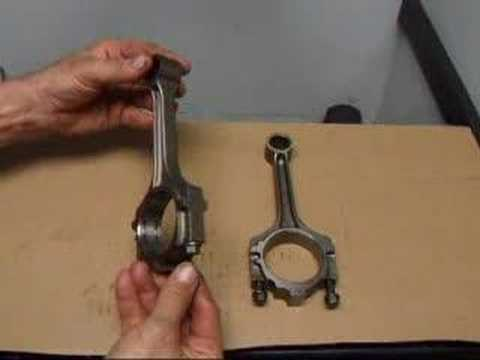 Automotive Connecting Rods 101