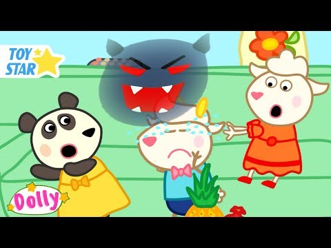 Dolly & Friends Funny Cartoon for kids Full Episodes #94 FULL HD
