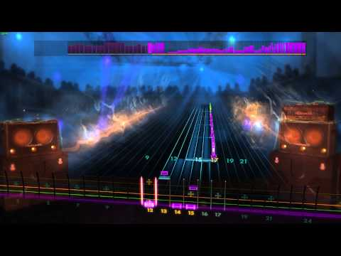 "Rocksmith 2014 Custom - ""Orion"" - Metallica"