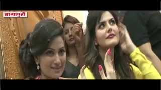 Zarine Khan Tips on Beauty and look for Girls