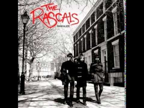Rascals - The Glorified Collector