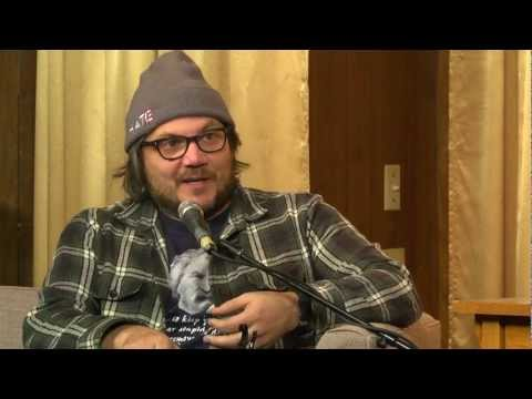 Jeff Tweedy (and the Chicago Fire Dept.) on The Interview Show