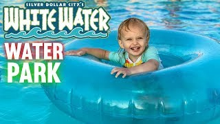Family Fun Pack SUPER FUN at White Water Park